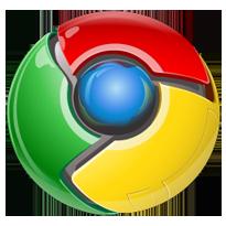 Loge Google Chrome