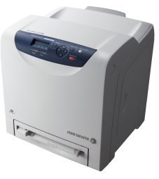 fuji docuprint c2120 printer