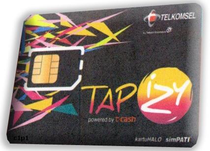 Tapizy Telkomsel