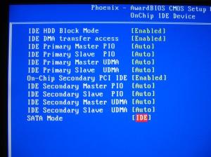 Install Lenovo G450 dengan Windows XP (4)