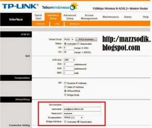 2.Cara Mengetahui Nomor dan Password Speedy dengan putty via telnet